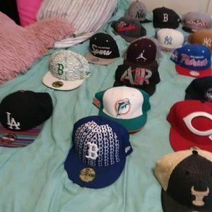 37 mens hats
